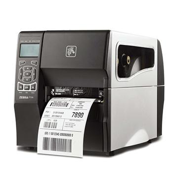 斑马工商及条码打印机Zebra ZT230