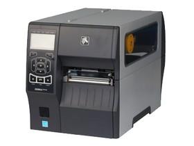 斑马工业级Zebra ZT-410