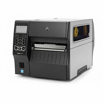 斑马宽幅条码打印机ZT420