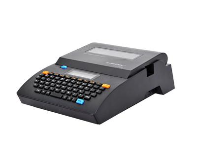力码LK320线号打印机